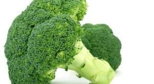 Disinfection Broccoli